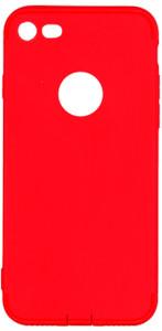 Iphone 8/7 Ultra Slim Premium TPU Red