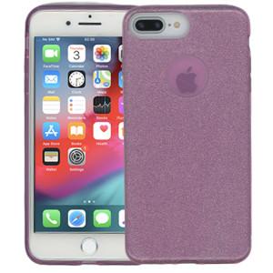 Iphone 7 PLUS/8 PLUS MM Glitter Hybrid Purple
