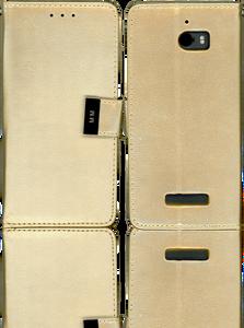 Coolpad Defiant MM Premium Folio Gold