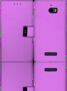 Coolpad Defiant MM Premium Folio Purple