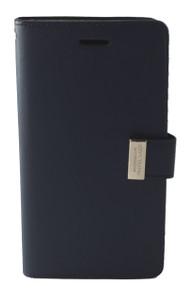 Iphone 6 Plus/6S PLUS MM Travel Light Wallet Blue