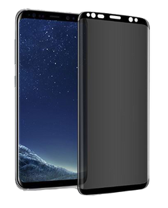 Samsung Galaxy S8 MM Privacy Tempered Glass