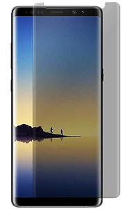 Samsung Galaxy Note 8 MM Privacy Tempered Glass