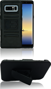 Samsung Galaxy Note 8 MM Combo 3 in 1 Black