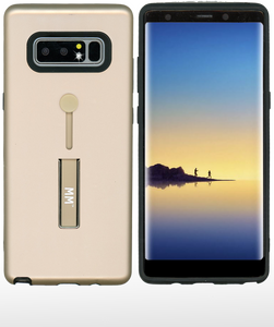 Samsung Note 8 MM Opal Slim Kickstand Rose Gold