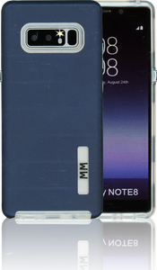 Samsung Galaxy NOTE 8  MM Opal Slim Case Navy Blue