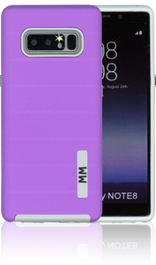Samsung Galaxy NOTE 8 MM Opal Slim Case Purple
