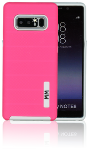 Samsung Galaxy NOTE 8 MM Opal Slim Case Pink