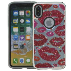 Iphone X/10/XS MM 3D Lips