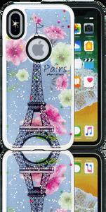 Iphone X/10/XS MM 3D Paris