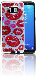 Samsung Galaxy S8 PLUS MM 3D Lips