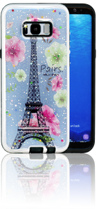 Samsung Galaxy S8 PLUS MM 3D Paris