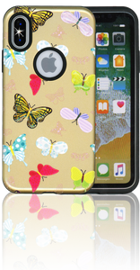 Iphone X/10/XS  MM 3D Butterfly 2
