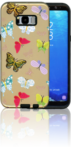 Samsung Galaxy S8 PLUS MM 3D Butterfly 2