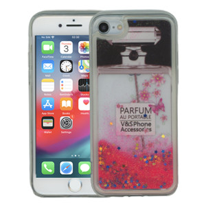 Iphone 7/8 MM Water Glitter Parfum