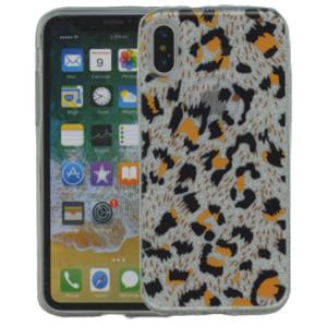 Iphone X/10/XS MM Chetta Glitter Hybrid