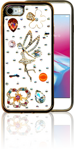 Iphone 7/8  MM Bling 3D Tinker