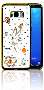Samsung Galaxy S8 PLUS  MM Bling 3D Tinker