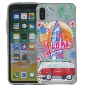 Iphone X MM Opal Art Series Aloha