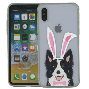 Iphone X/10/XS MM Opal Art Series Dog