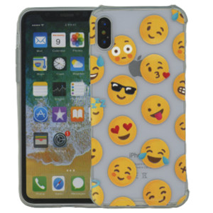 Iphone X/10/XS MM Opal Art Series Emoji