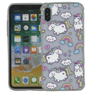 Iphone X/10/XS MM Opal Art Series Unicorn