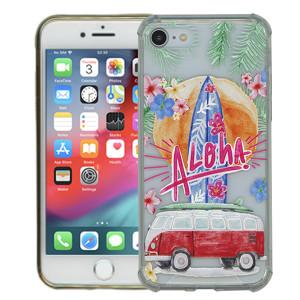 Iphone 8/7 MM Opal Art Series Aloha
