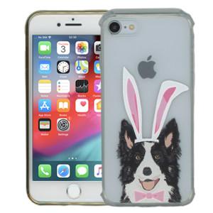 Iphone 8/7 MM Opal Art Series Dog