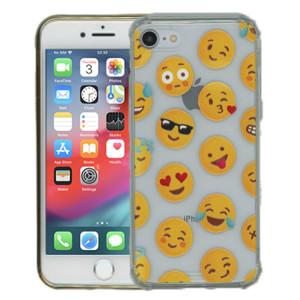Iphone 8/7 MM Opal Art Series Emoji