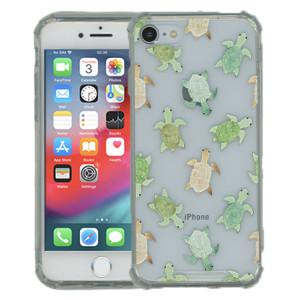 Iphone 8/7 MM Opal Art Series Turtle
