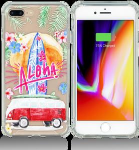 Iphone 7 PLUS/8 PLUS MM Opal Art Series Aloha
