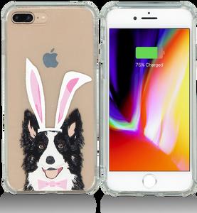 Iphone 7 PLUS/8 PLUS MM Opal Art Series Dog