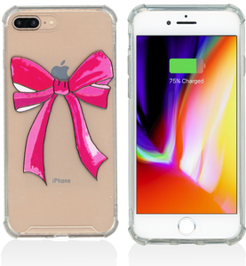 Iphone 7 PLUS/8 PLUS MM Opal Art Series Hearts