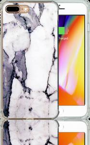 Iphone 7 PLUS/8 PLUS MM Opal Art Series Marble