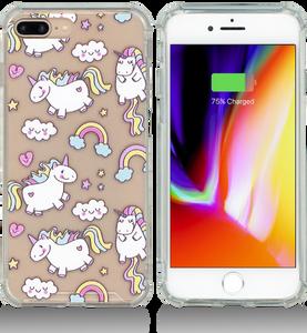 Iphone 7 PLUS/8 PLUS MM Opal Art Series Unicorn