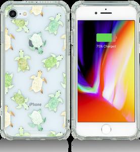 Iphone 7 PLUS/8 PLUS MM Opal Art Series Turtle