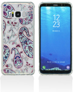 Samsung S8 MM Opal Art Series Paisley