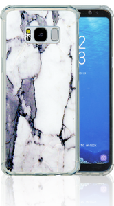Samsung S8 MM Opal Art Series Marble