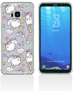 Samsung S8 MM Opal Art Series Unicorn