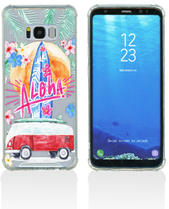 Samsung S8 PLUS MM Opal Art Series Aloha