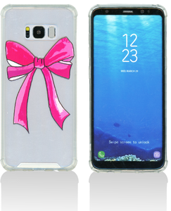 Samsung S8 PLUS MM Opal Art Series Hearts