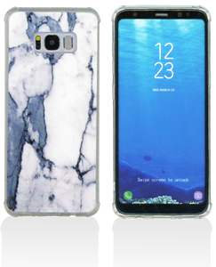Samsung S8 PLUS MM Opal Art Series Marble