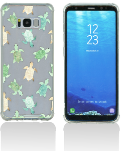 Samsung S8 PLUS MM Opal Art Series Turtle