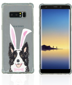 Samsung NOTE 8 MM Opal Art Series Dog