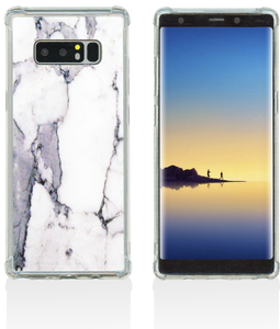 Samsung NOTE 8 MM Opal Art Series Marble