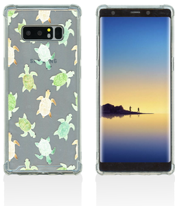 Samsung NOTE 8 MM Opal Art Series Turtle