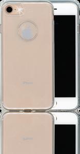 Iphone 7/8 MM Clear Hybrid