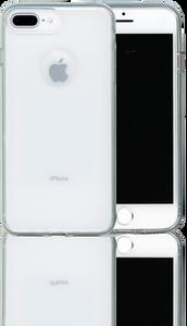 Iphone 7 PLUS /8 PLUS  MM Clear Hybrid