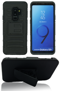 Samsung Galaxy S9 Plus MM Combo 3 in 1 Black