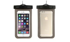Waterproof  bags for Phone  Black